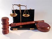 刑事法律服务
