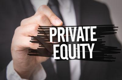 私募股权与风险资本